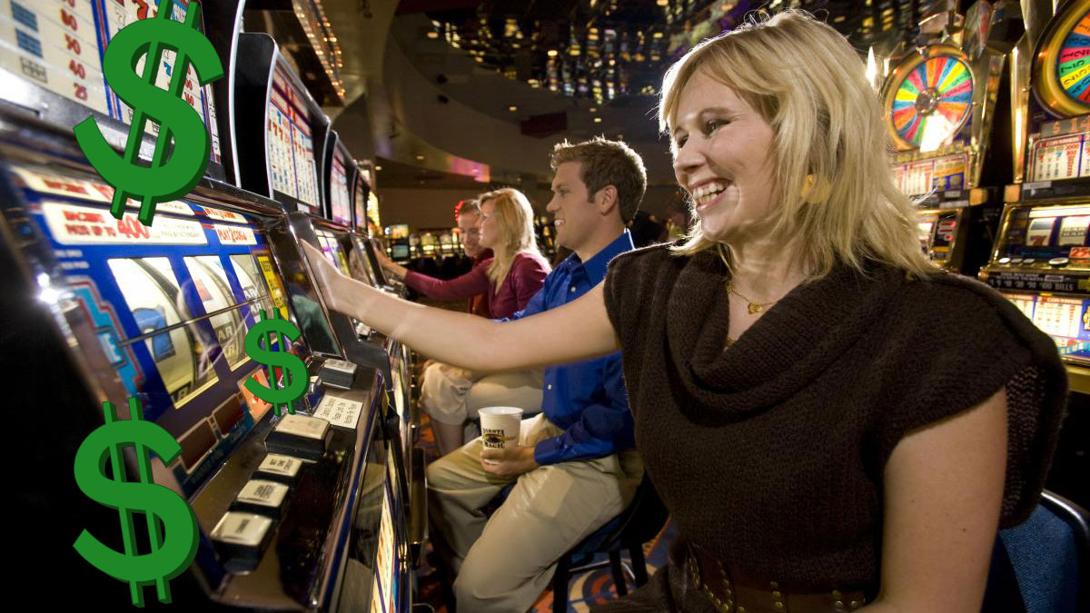 Slot Strategies that are fruitless